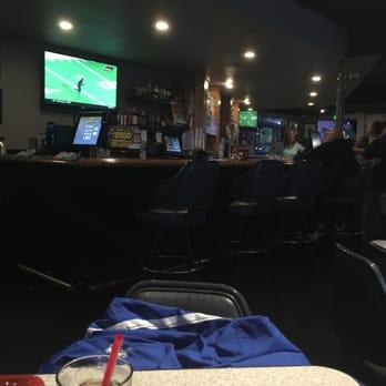 Photo Of The Sports Keg Restaurant Lounge Burlington Wa United States