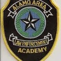 Aacog Alamo Area Regional Law Enforcement Academy