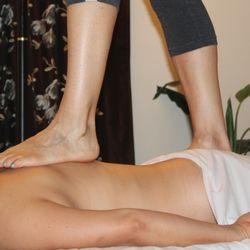 Massage San Pedro San Antonio