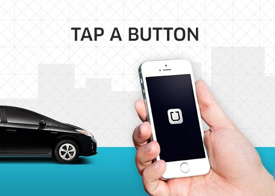 Uber: Wichita, KS