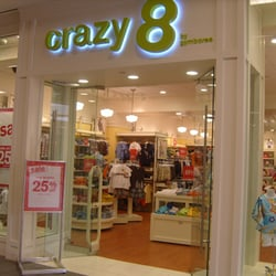 739e6f357 Crazy 8 - CLOSED - Children's Clothing - 401 Southland Mall, Hayward ...