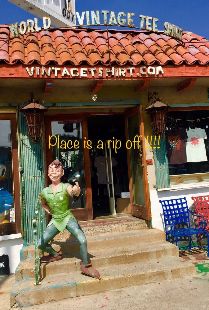 the world of vintage t shirts 15 reviews vintage