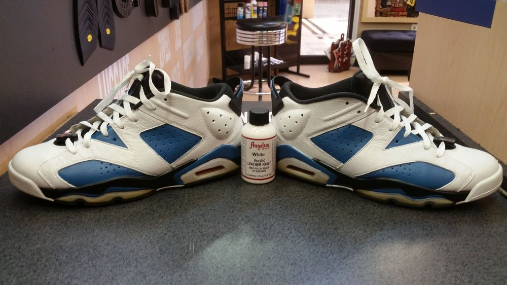 Tommy's Shoe Repair: 2340 Satellite Blvd, Duluth, GA