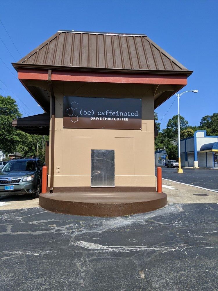 Be Caffeinated: 3601 Dayton Blvd, Chattanooga, TN
