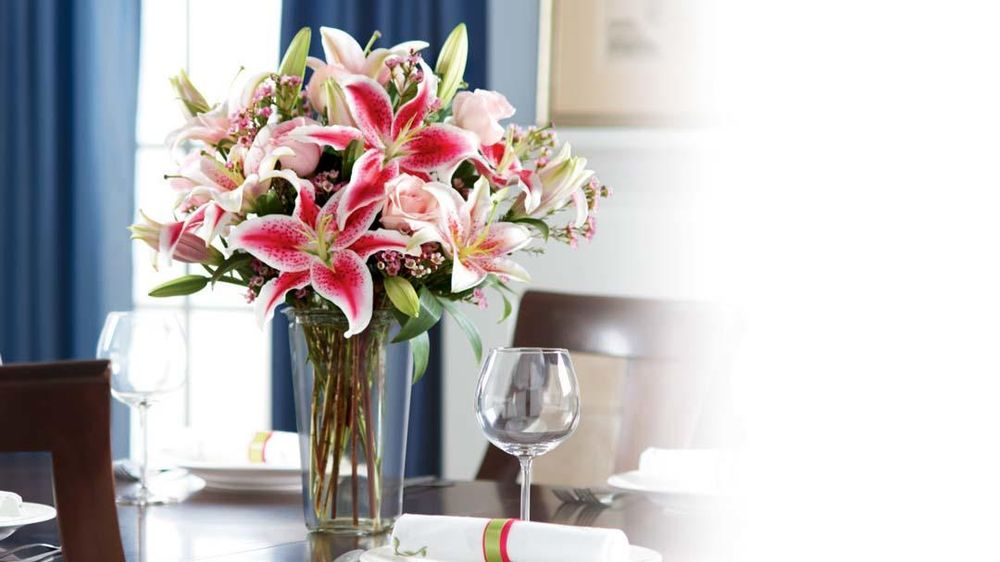Bloomers Flowers & Gifts: 25 W Columbus Ave, Corry, PA