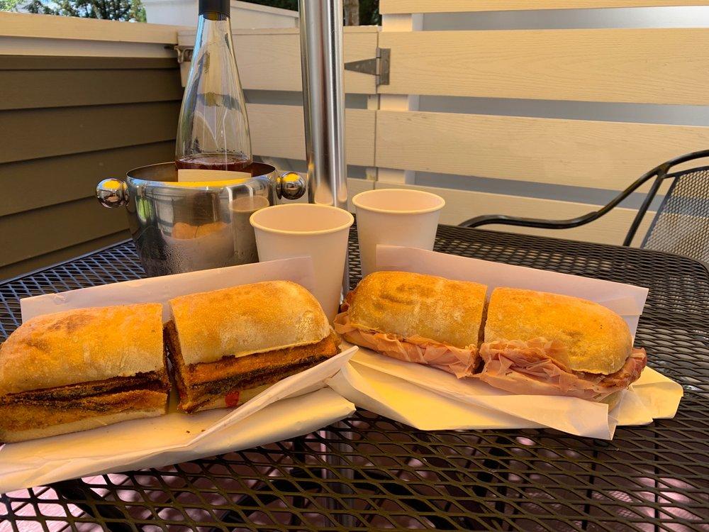 Frank & Louie's Italian Specialties: 58 Baltimore Ave, Rehoboth Beach, DE