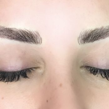 High Brow - Permanent Makeup - 5509 Pleasant Valley Dr