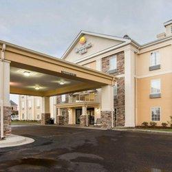 Photo Of Comfort Inn West Monroe La United States