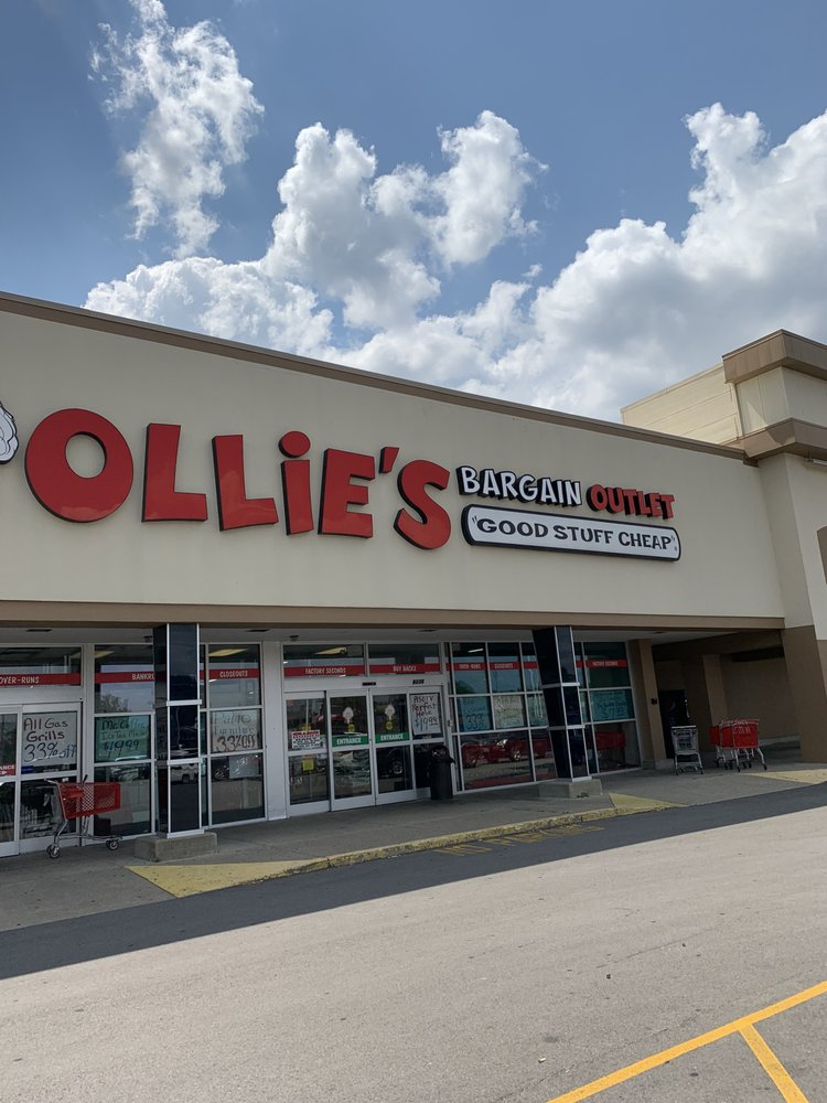 Ollie's Bargain Outlet: 9236 Westport Rd, Louisville, KY