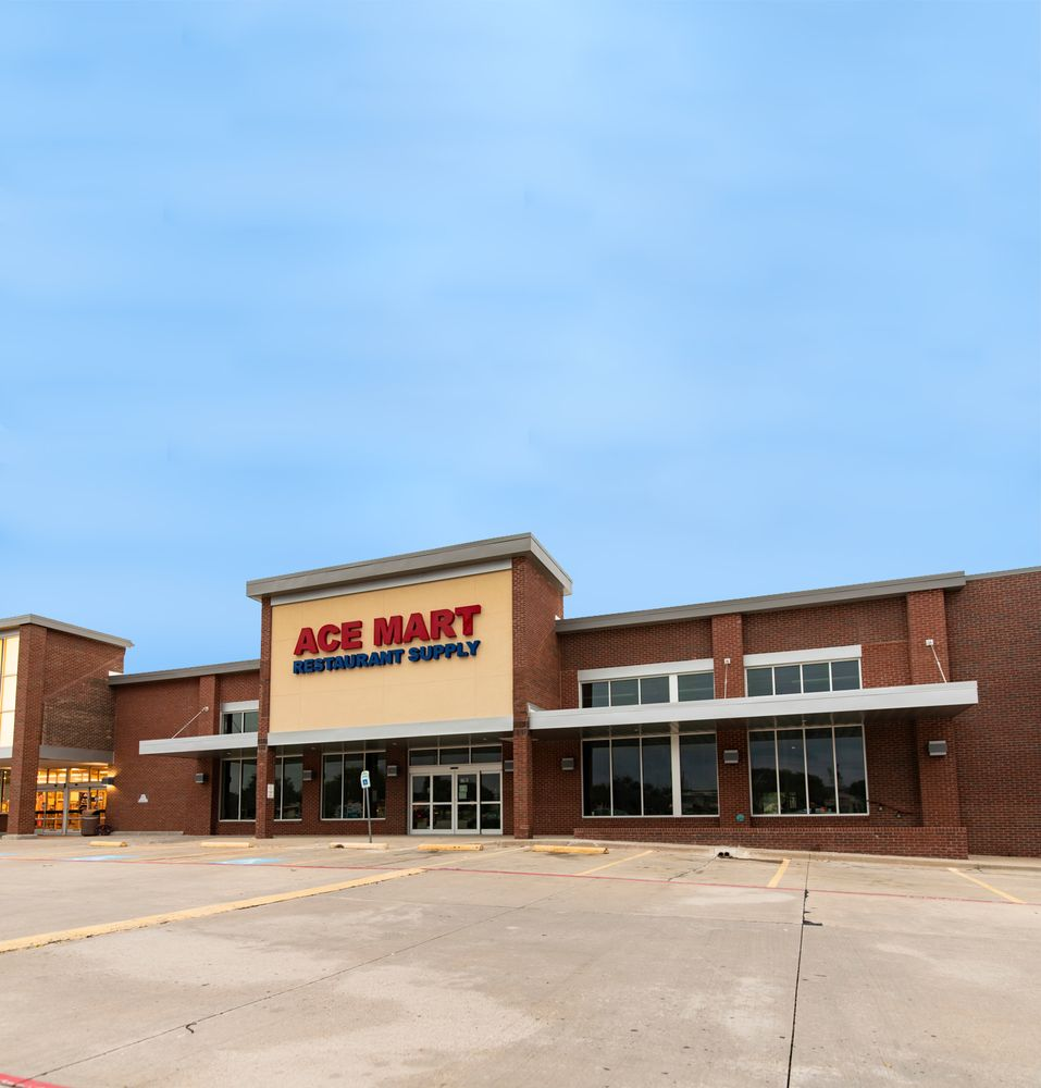 Ace Mart Restaurant Supply Gift Card Plano Tx Giftly
