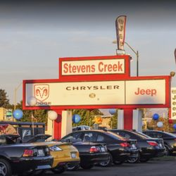 Stevens Creek Jeep >> Stevens Creek Chrysler Jeep Dodge Ram 126 Photos 574 Reviews