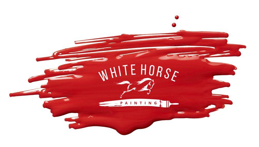 White Horse Painting: Aledo, TX