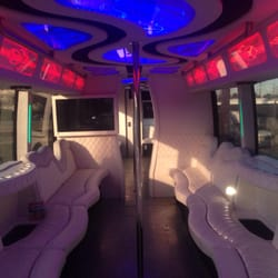 Godtti Partybus Events 11 Photos Party Bus Rentals 1879 W Adams Adams Normandie Los