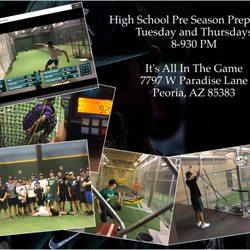 Coach Zinger - (New) 38 Photos - Batting Cages - 3519 W