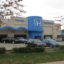 Fairfax Honda Service >> Rosenthal Fairfax Honda 17 Photos 286 Reviews Car Dealers