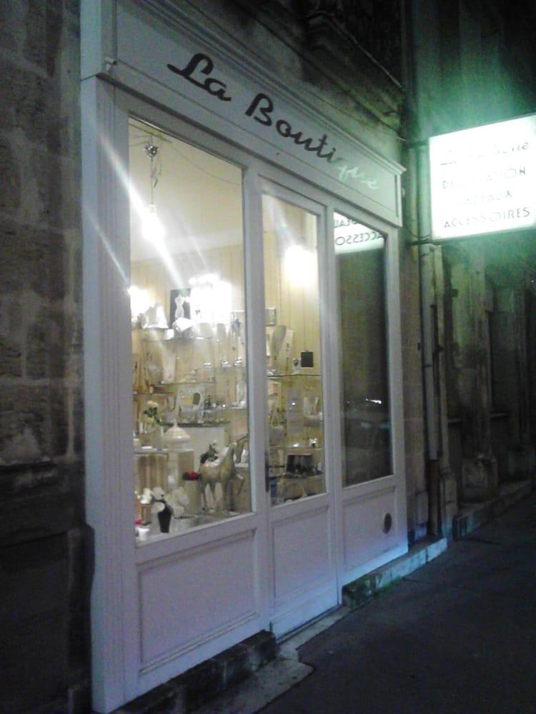 Boutique nansouty accessories 272 cours de la somme for La boutique bordeaux