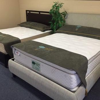 Organic roots mattress furniture shops 2323 e main st for Affordable furniture ventura ca