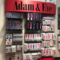 Adam And Eve Shopping