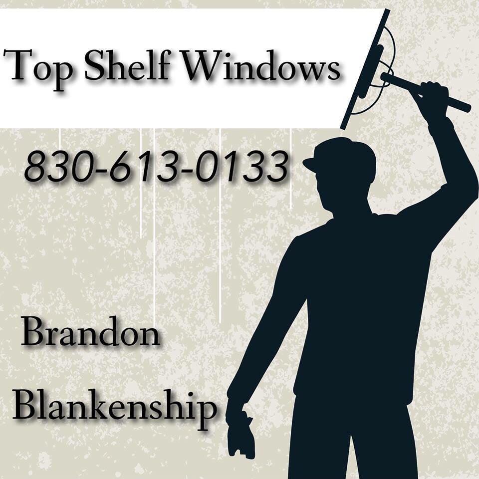 Top Shelf Windows: Marble Falls, TX