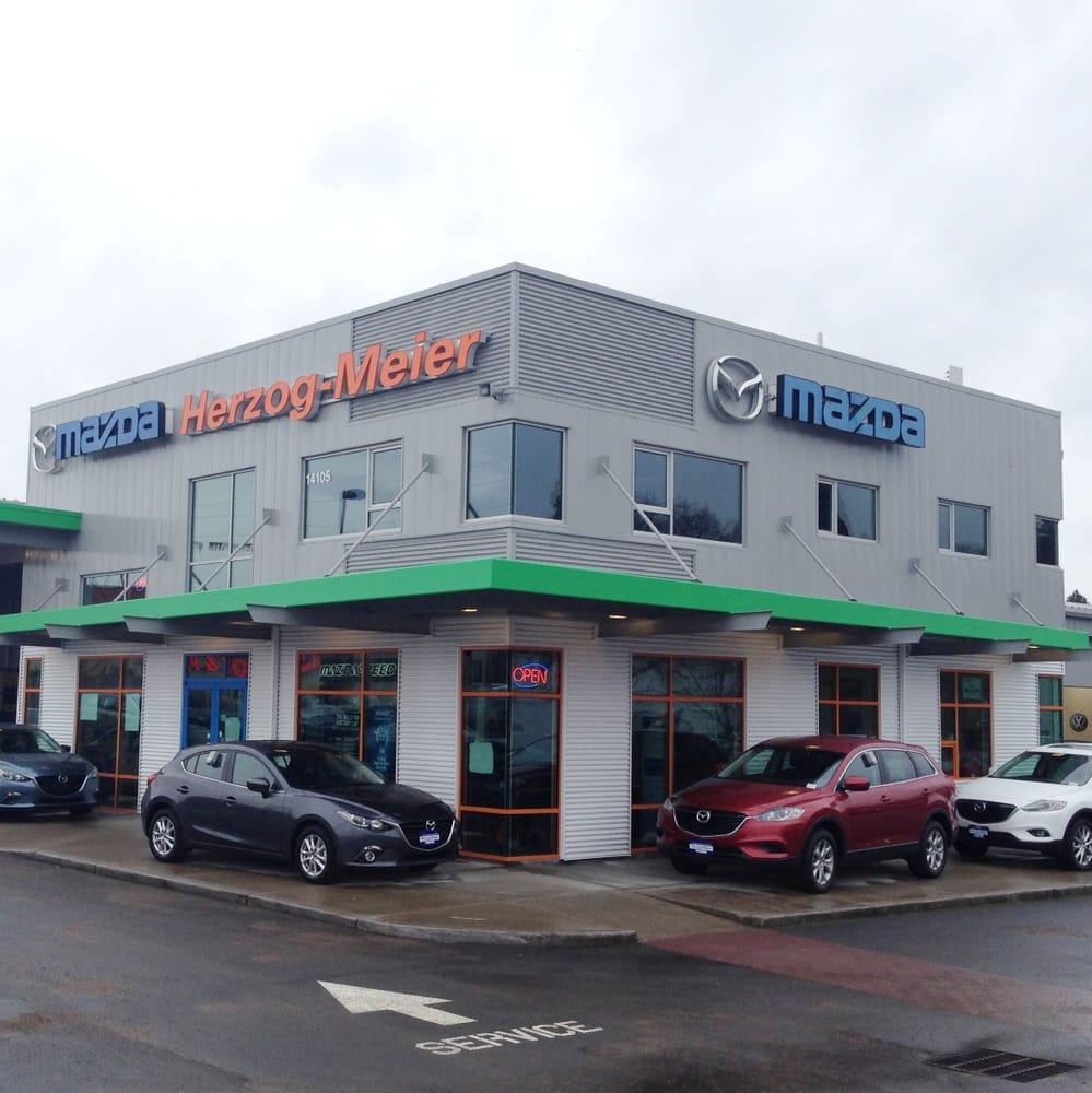 Herzog Meier Mazda 49 Reviews Car Dealers Southwest