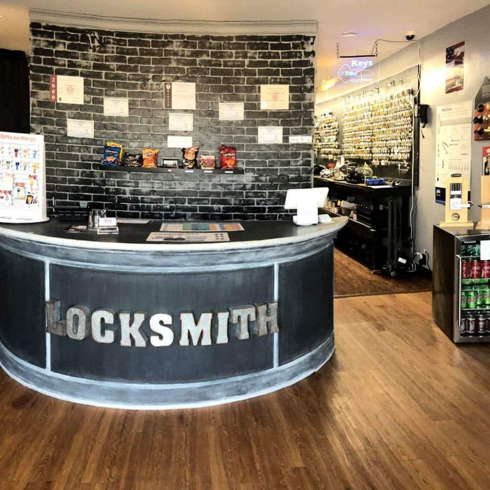 Kennedy's Locksmithing: 613 West Main St, Hendersonville, TN