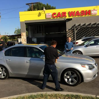 photo of artistic auto detailing car wash buena park ca united states - Automotive Detailer Jobs