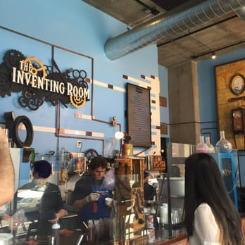 The Inventing Room Dessert Shop - 278 Photos & 177 Reviews - Ice ...