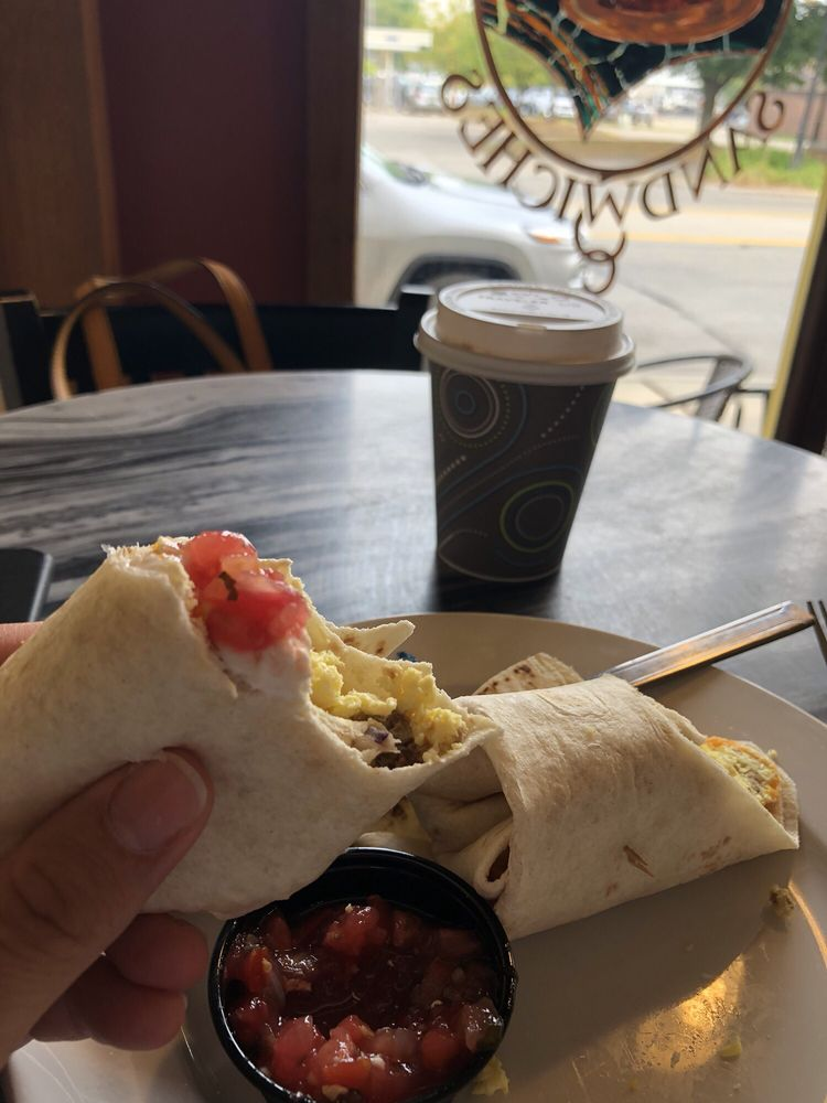 Koffee Kuppe Cafe: 46 W Main St, Fremont, MI