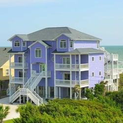 Photo Of Playtime Vacation Al Emerald Isle Nc United States