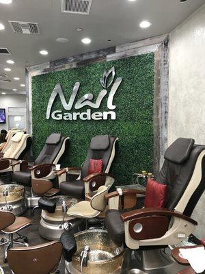 Nail Garden 14006 Riverside Drive Sainte 118 Fashion Sq Sherman Oaks ...