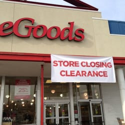 Photo Of HomeGoods   Alexandria, VA, United States. Store Is Closing.  Practically
