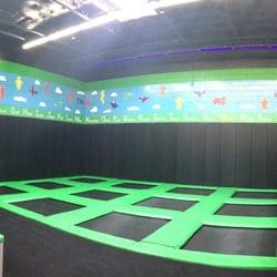 kid active trampoline instruction video