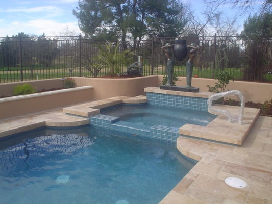 Mccauley Pool Spa Closed Builders 8940 Elk Grove Blvd Elk Grove Ca United States Yelp