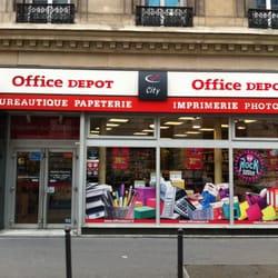 Office Depot Office Equipment 19 Rue Du 4 Septembre Opera