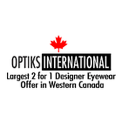 1d89c6f7194 Optiks International - Eyewear   Opticians - 3450 Uptown Boulevard ...