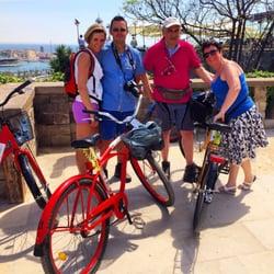 Bike And Love Bike Rentals Carrer De La Unió 13 El Raval