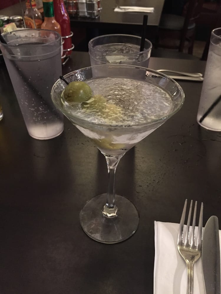 vodka martini straight up with olives yelp