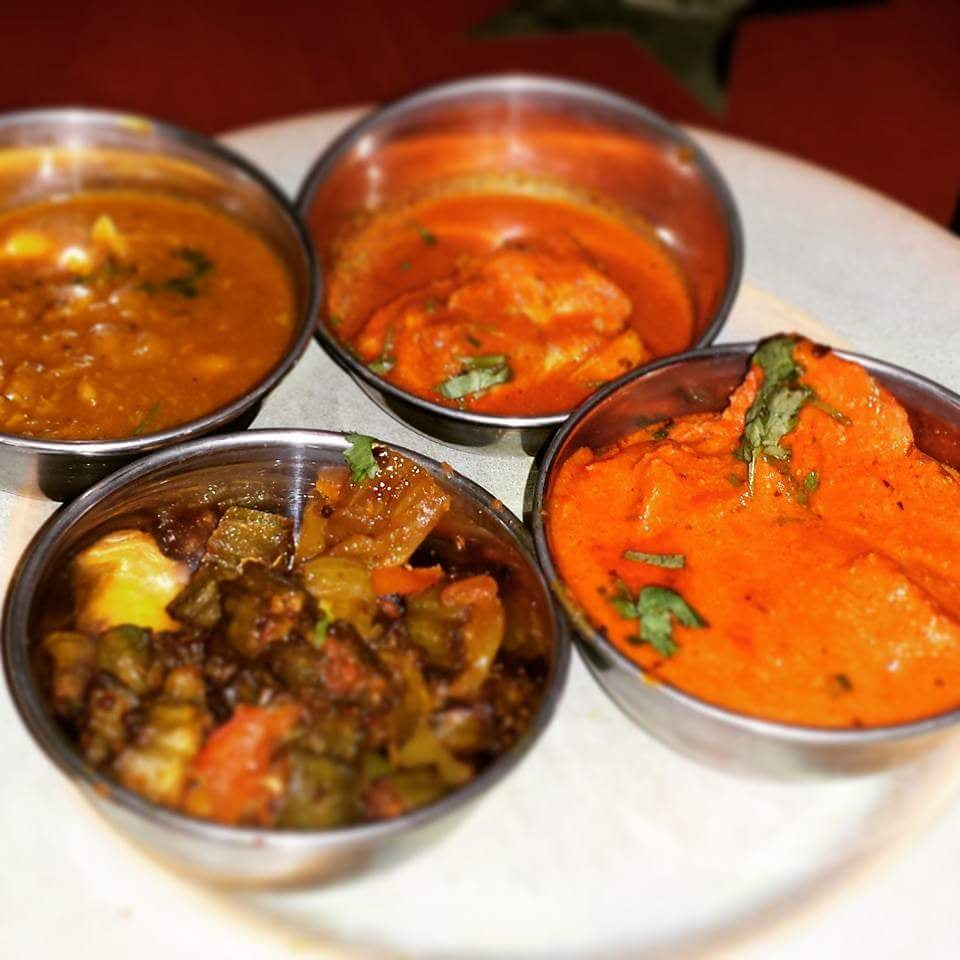 Indian Restaurant In North Andover Ma