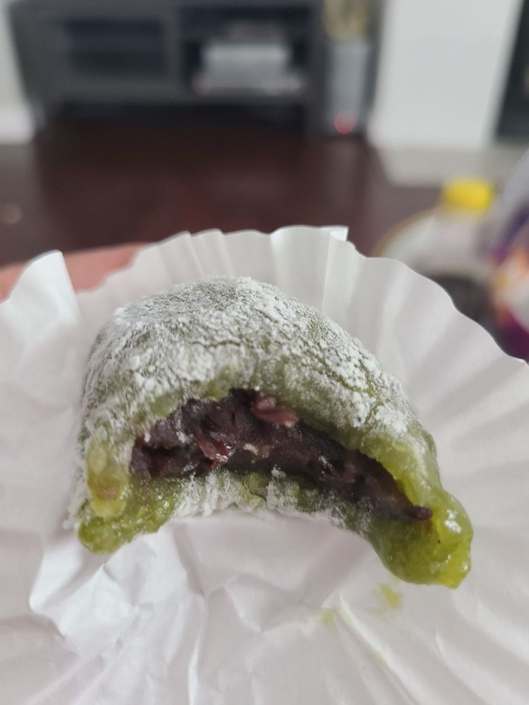 Hogetsu Bakery: 1210 3rd Ave, Chula Vista, CA