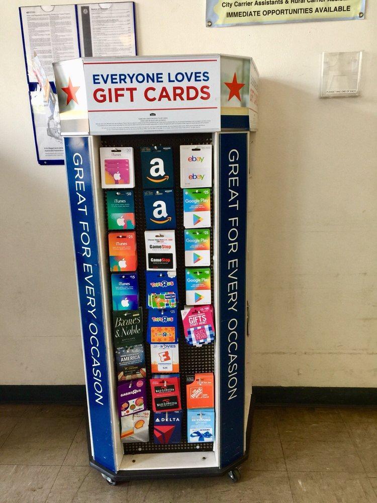 US Post Office: 3345 State St, Santa Barbara, CA