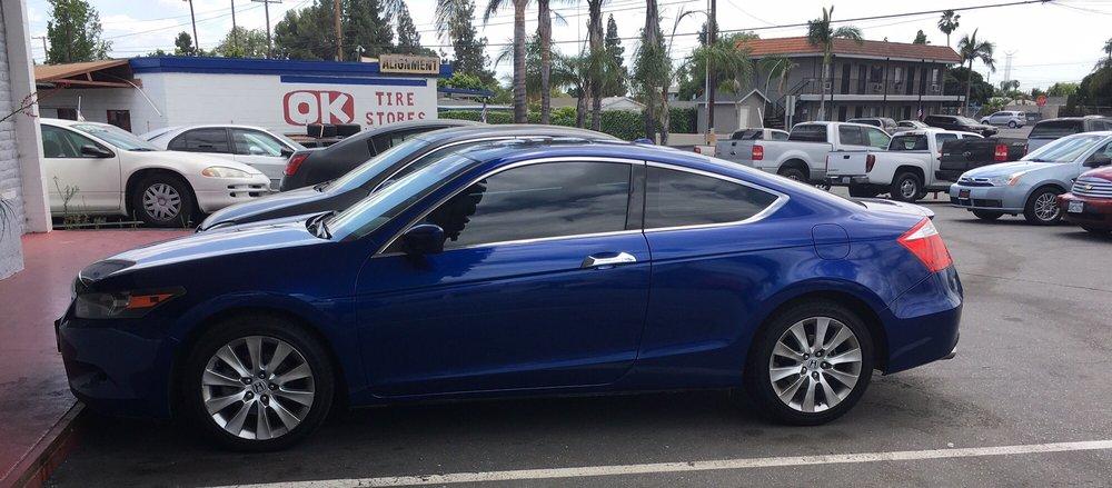 Photo Of Autosmart   Azusa, CA, United States. My 2010 Honda Accord Coupe