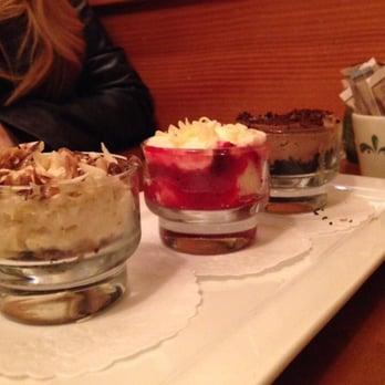 photo of olive garden italian restaurant denver co united states dolcini desert - Olive Garden Denver