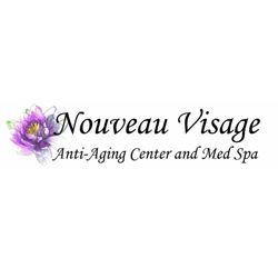 Nouveau Visage Cosmetics Beauty Supply 6703 Amabassador