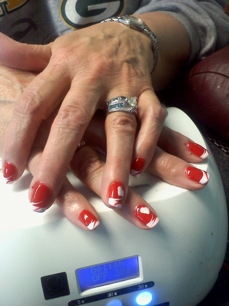Forget Me Not Nails Salon: 225 S Central Ave, Marshfield, WI