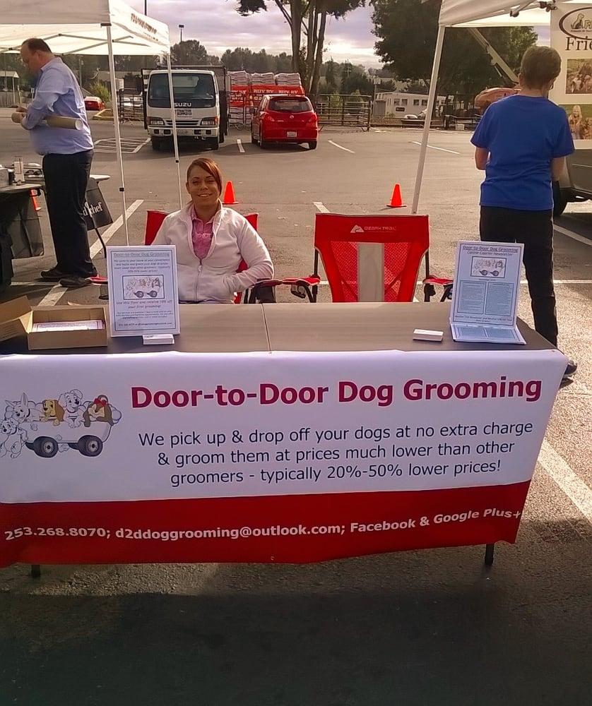 Dog Training Puyallup