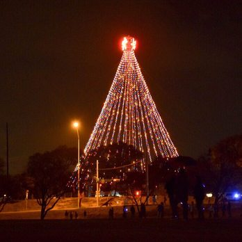 Photo Of Austin Trail Lights Tx United States