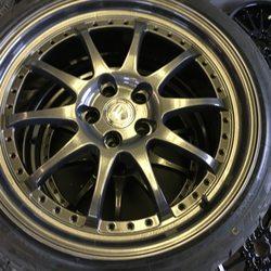 Awesome Wheel Repair Cincinnati