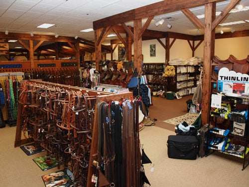 The Tack Room: 2530 Broad St, Camden, SC