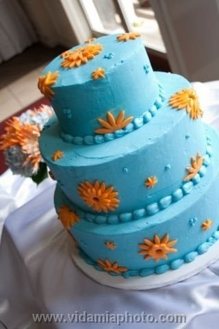 Priscilla Cakes
