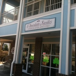 Chocolate Smiles Candy Factory Cary Nc